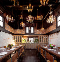 The Broadview Hotel | Hotel interiors | DesignAgency