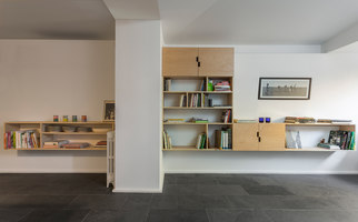 Blurring Boxes | Case unifamiliari | Architensions
