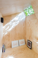 Writing Pavilion | Installationen | Architensions