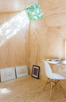 Writing Pavilion | Installations | Architensions