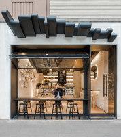 Fumi | Caffetterie - Interni | Alberto Caiola