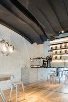 Fumi | Café interiors | Alberto Caiola