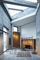 Living Room by Octave | Edifici sacri/Centri comunali | Tsao & McKown Architects