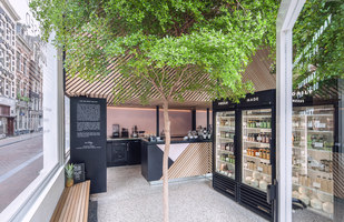 The Cold Pressed Juicery | Shops | Standard Studio