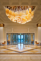 Palazzo Versace | Manufacturer references | Lasvit reference projects
