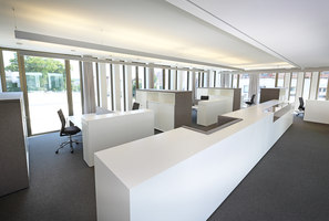 Donau-Iller Bank eG | Manufacturer references | Gumpo reference projects