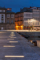 Plaza del Parrote | Manufacturer references | L&L Luce&Light