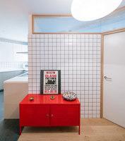 Casa MA | Living space | PYO arquitectos