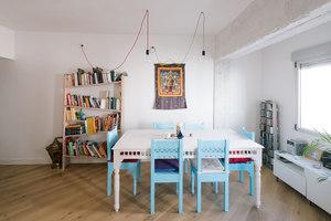 Casa MA | Locali abitativi | PYO arquitectos