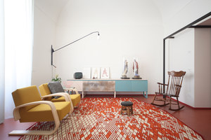 Grand Tour | Living space | Marcante-Testa