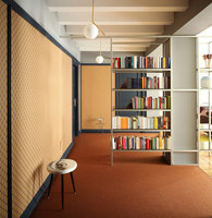 Metaphysical Remix | Living space | Marcante-Testa (UdA Architects)