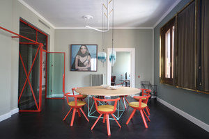 Another Venice | Living space | Marcante-Testa