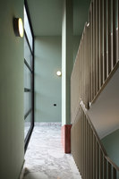 Urban Decor | Apartment blocks | Marcante-Testa (UdA Architects)