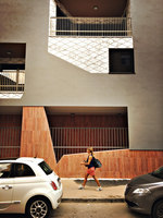 Urban Decor | Apartment blocks | Marcante-Testa