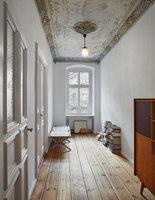 Berliner Altbau | Living space | Marc Benjamin Drewes