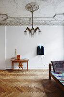 Berliner Altbau | Pièces d'habitation | Marc Benjamin Drewes