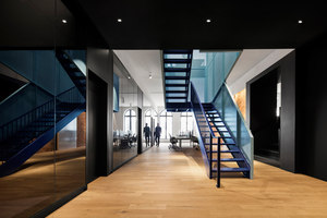 AdGear | Office facilities | ACDF Architecture