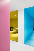 Playster | Office facilities | ACDF Architecture