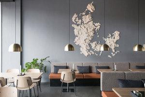Palæo | Restaurant-Interieurs | Johannes Torpe Studios