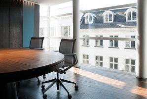 Gefion office | Bureaux | Johannes Torpe Studios