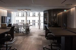 Gefion office | Büroräume | Johannes Torpe Studios