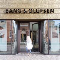 B&O Store | Shops | Johannes Torpe Studios