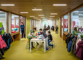 IKC Zeven Zeeën | Kindergärten/Krippen | Moke Architecten