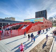 IKC Zeven Zeeën | Kindergartens / day nurseries | Moke Architecten