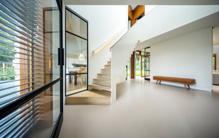 Villa Bakkum | Detached houses | Moke Architecten