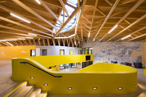 Bayreuth Youth Hostel | Hoteles | LAVA Architects