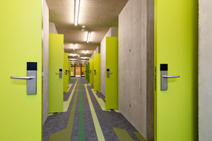 Bayreuth Youth Hostel | Hotels | LAVA Architects