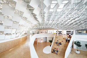 Phillips Lighting HQ | Oficinas | LAVA Architects