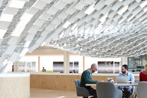 Phillips Lighting HQ | Office facilities | LAVA Architects