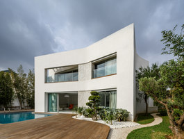 Villa Z | Detached houses | Mohamed Amine Siana