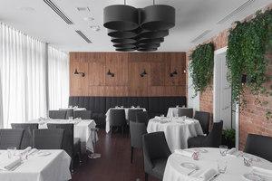 Semifreddo | Diseño de restaurantes | Architectural bureau FORM
