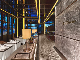 St.Regis Istanbul | Spa facilities | Kontra