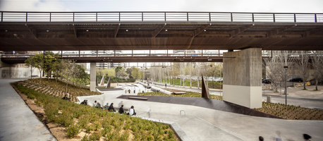 The Landskate Park | Parques | SCOB