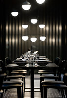 The Bridge | Restaurant interiors | SHH