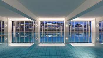 Aqua Sports & Spa | Therapy centres / spas | COE Architecture International