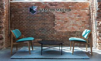 Google Campus Madrid | Oficinas | Jump Studios