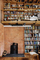 Charlotte Road | Living space | Emil Eve Architects