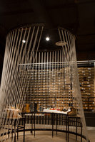 Yellow Earth flagship store | Diseño de tiendas | TANDEM Design Studio