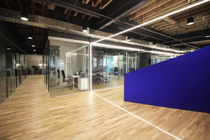 Coworker.rs | Office facilities | LEESER Architecture
