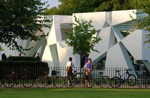 Serpentine Pavilion | Installationen | Balmond Studio