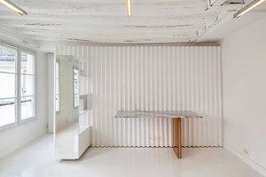 Les Enfants Rouges | Living space | Ubalt Architectes d'intérieur