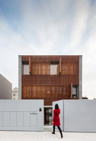 House in Bonfim | Casas Unifamiliares | AZO Architects