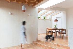 A House and A Garden | Living space | nimtim architects
