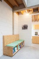 Zuhause beim Zahnartz | Hôpitaux | Declerck-Daels Architecten