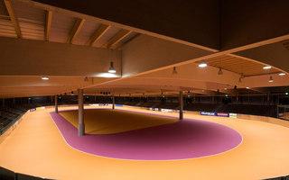 Arena Geisingen | Sports arenas | SYRA_Schoyerer Architekten