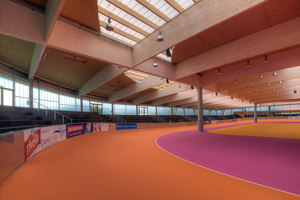 Arena Geisingen | Arene sportive | SYRA_Schoyerer Architekten